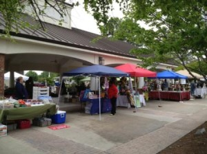 Clinton Farmer's Market