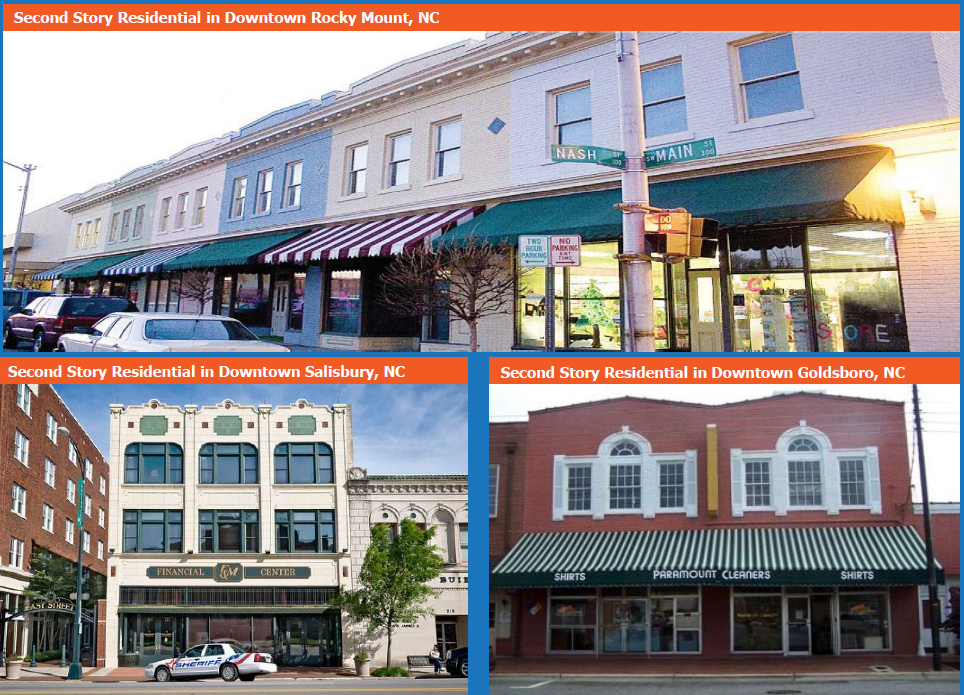 ... Use and Second-Story Residential Incentive Program | Downtown Clinton: http://www.downtownclinton.com/mixed-use-and-second-story-residential-incentive-program/
